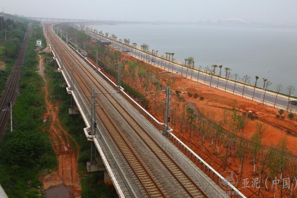 (南)昌九(江)城际铁路