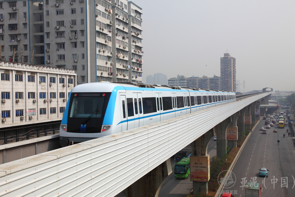 Wuhan Light Rail